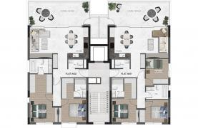 Urban City Residences, Apt. С 101. 3 Bedroom Apartment within a New Complex in the City Centre - 88