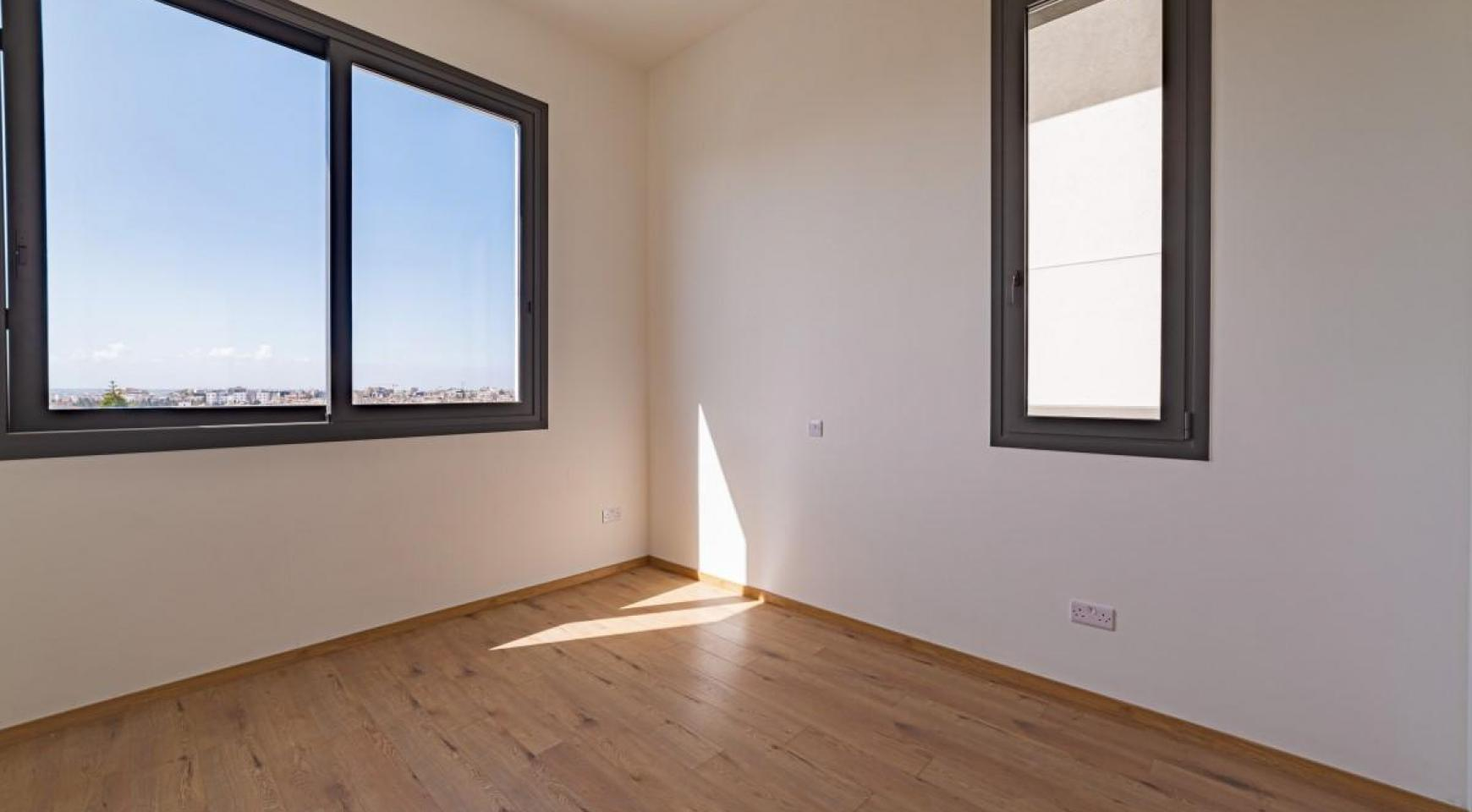 Urban City Residences, Apt. С 501. 3 Bedroom Apartment within a New Complex in the City Centre - 15