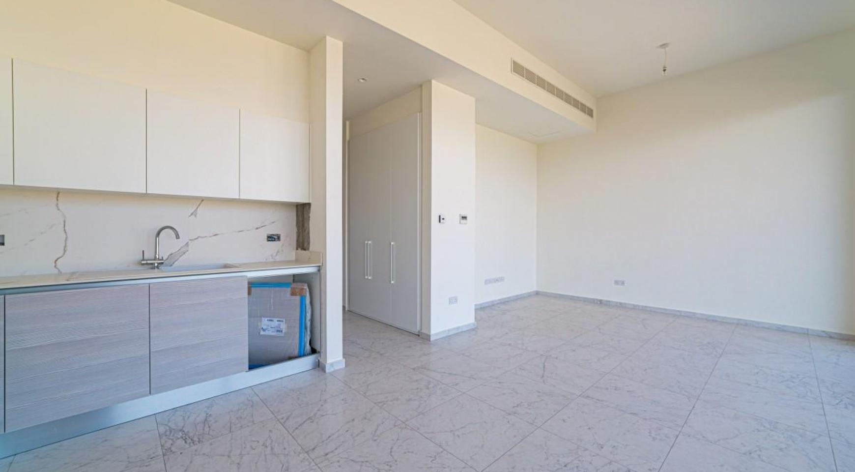 Urban City Residences, Apt. С 501. 3 Bedroom Apartment within a New Complex in the City Centre - 9