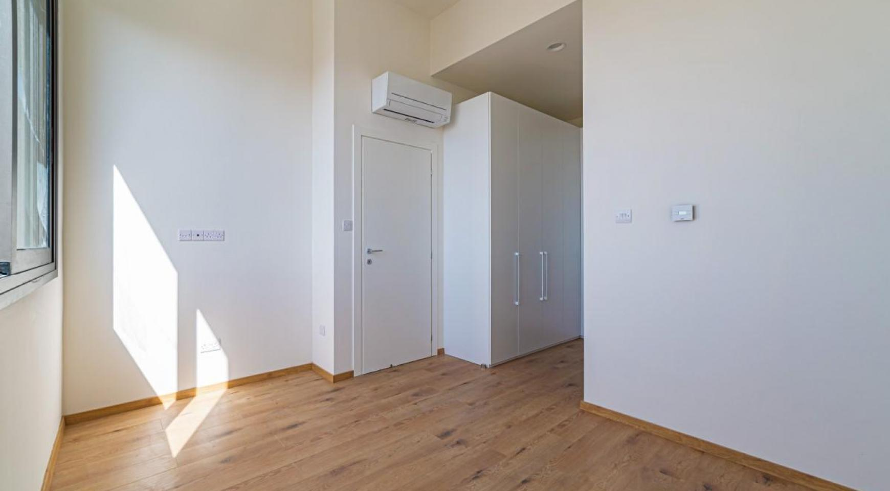 Urban City Residences, Apt. С 501. 3 Bedroom Apartment within a New Complex in the City Centre - 14