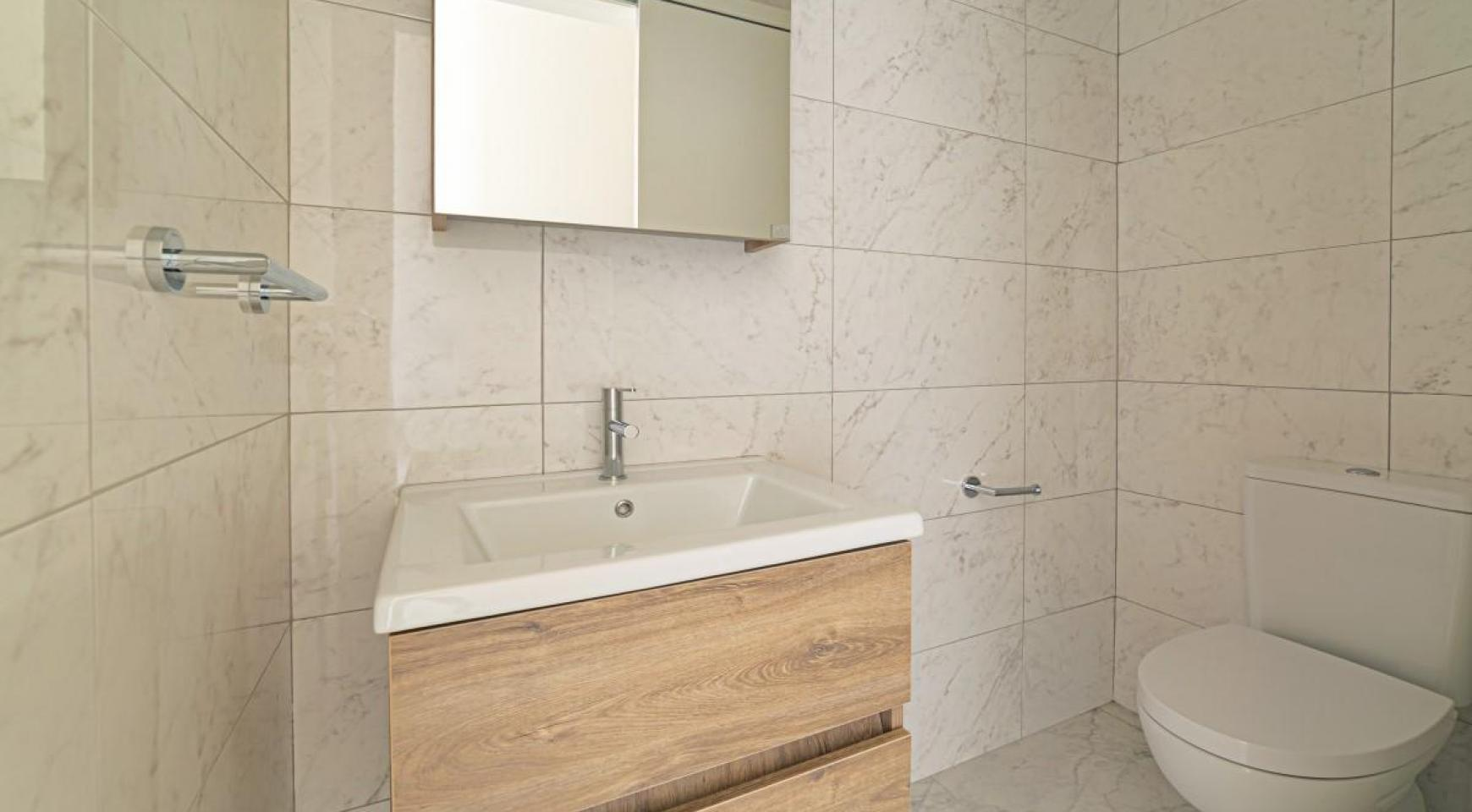 Urban City Residences, Apt. С 501. 3 Bedroom Apartment within a New Complex in the City Centre - 19