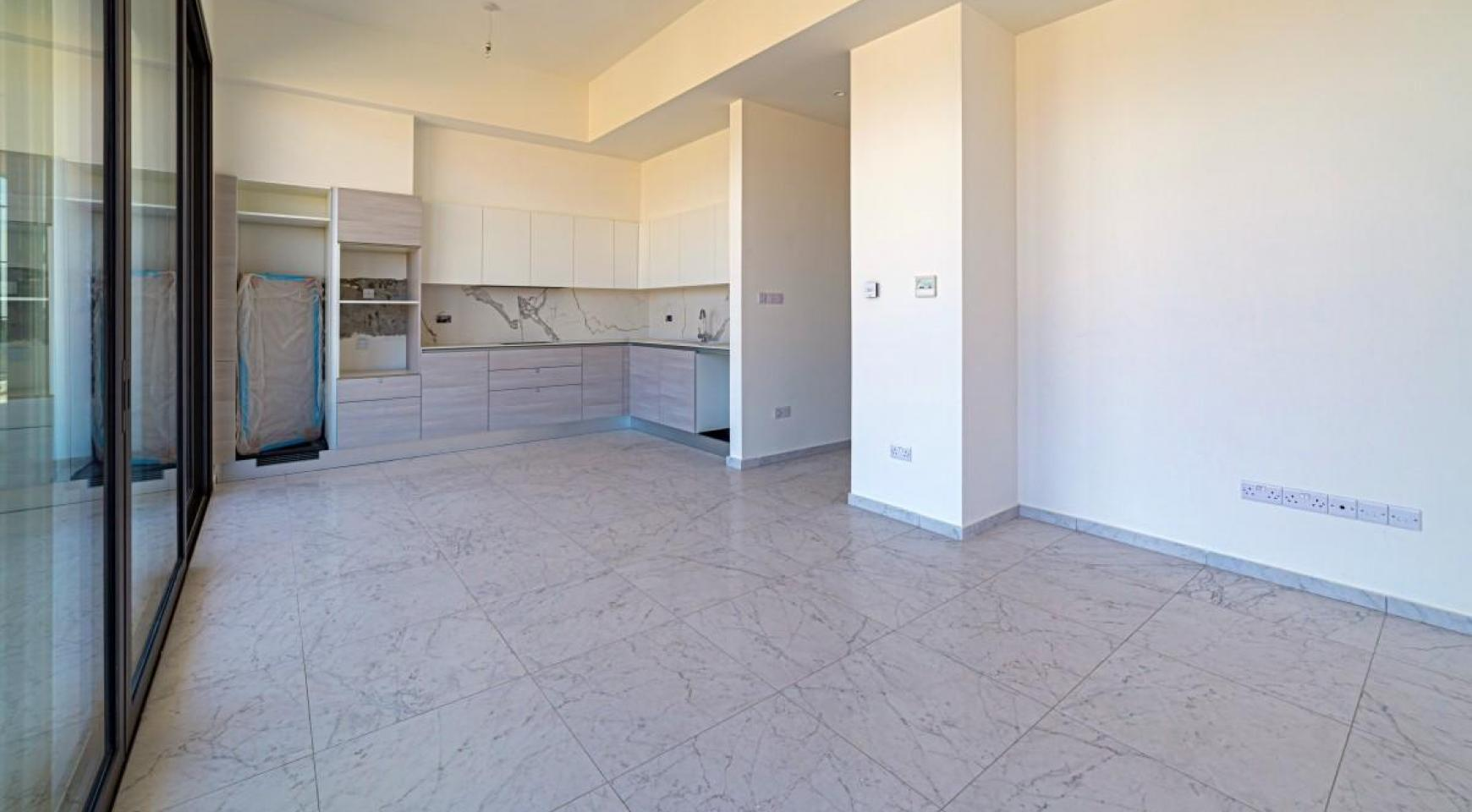 Urban City Residences, Apt. С 501. 3 Bedroom Apartment within a New Complex in the City Centre - 8