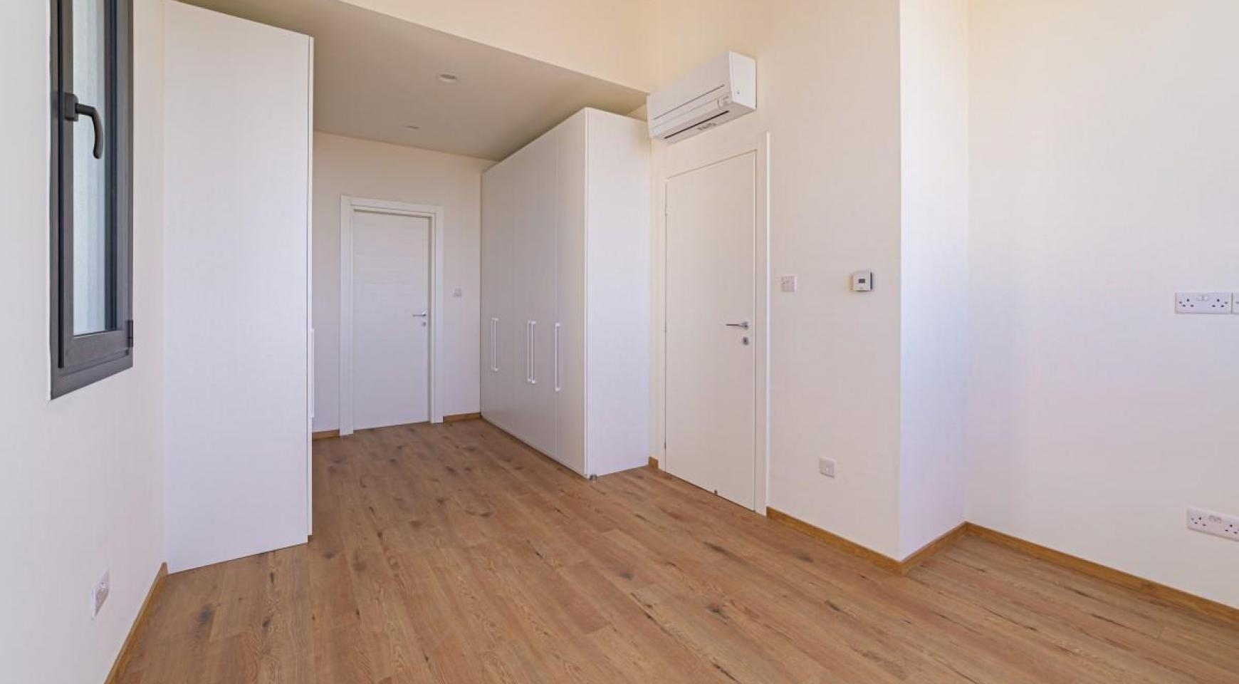 Urban City Residences, Apt. С 501. 3 Bedroom Apartment within a New Complex in the City Centre - 12