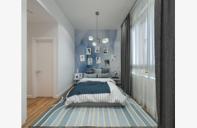 Urban City Residences, Apt. С 501. 3 Bedroom Apartment within a New Complex in the City Centre - 66