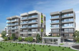 Urban City Residences, Apt. С 501. 3 Bedroom Apartment within a New Complex in the City Centre - 74