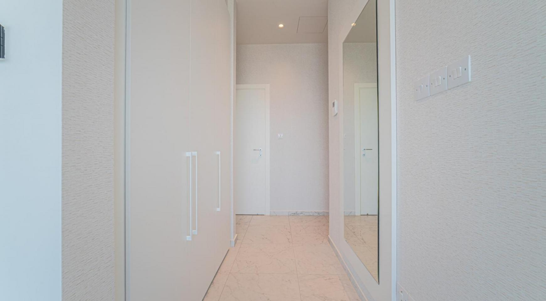 Urban City Residences, Apt. С 502. 2 Bedroom Apartment within a New Complex in the City Centre - 28