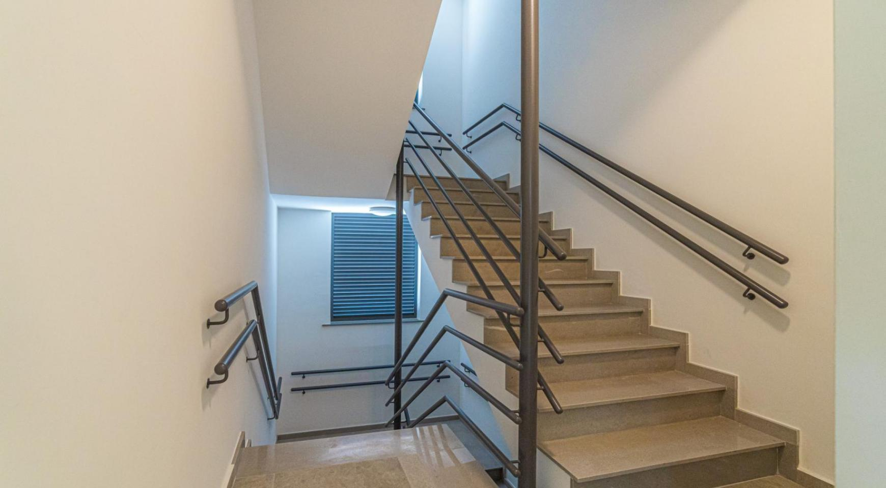 Urban City Residences, Apt. С 502. 2 Bedroom Apartment within a New Complex in the City Centre - 18