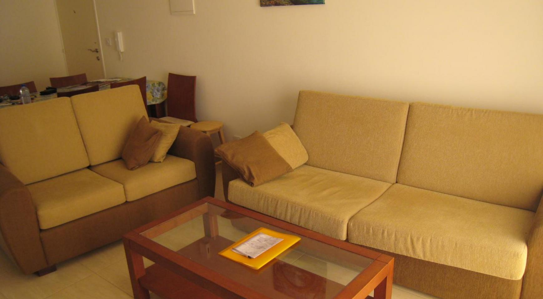 Ground Floor Apartment with Private Garden - 2