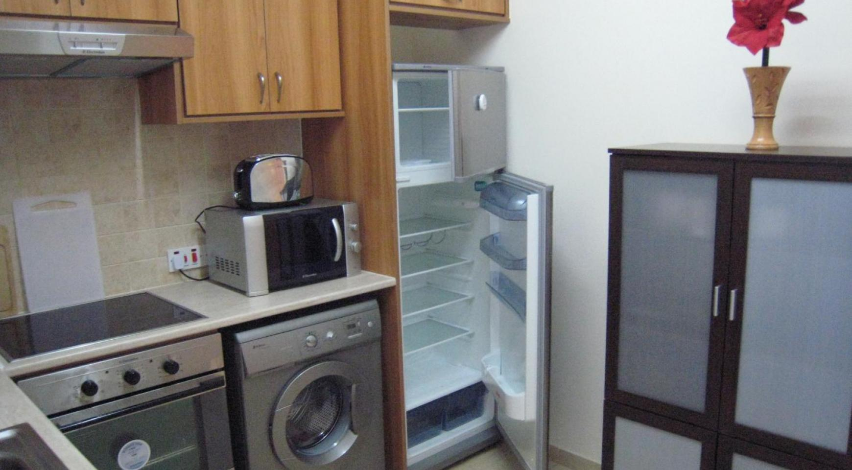 Ground Floor Apartment with Private Garden - 6