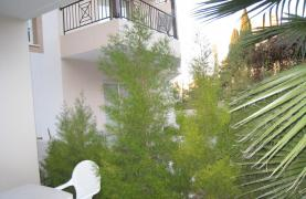 Ground Floor Apartment with Private Garden - 23