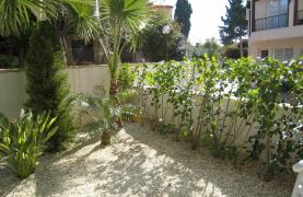 Ground Floor Apartment with Private Garden - 25