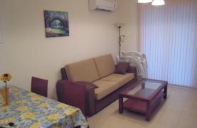 Ground Floor Apartment with Private Garden - 16