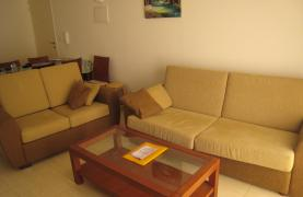 Ground Floor Apartment with Private Garden - 15