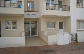 Ground Floor Apartment with Private Garden - 26