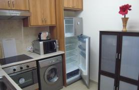 Ground Floor Apartment with Private Garden - 19
