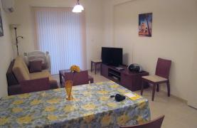 Ground Floor Apartment with Private Garden - 14