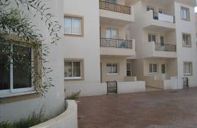 Ground Floor Apartment with Private Garden - 24