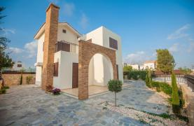 Detached 3 Bedroom Villa on the Seafront of Ayia Thekla - 38