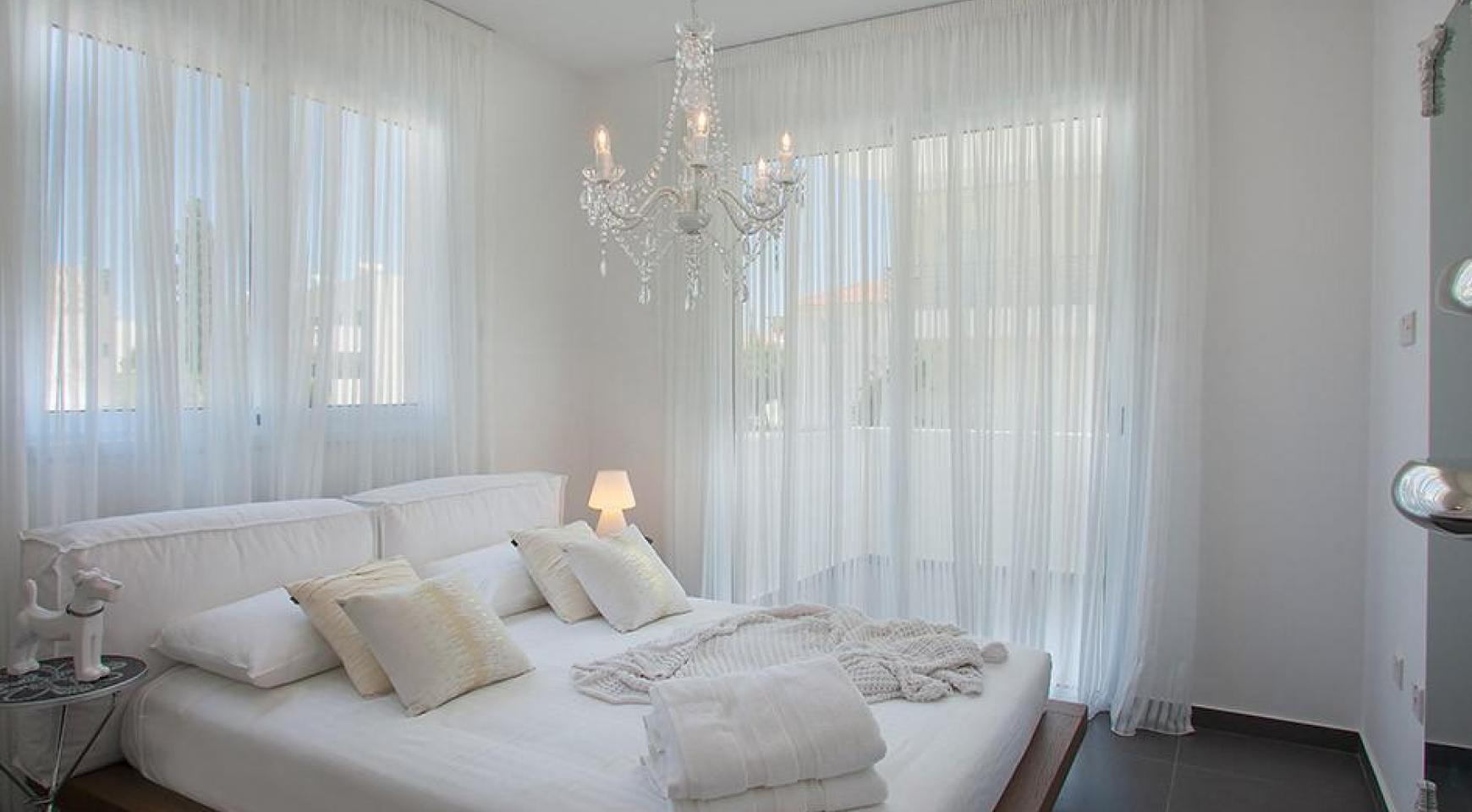 New 2 Bedroom Apartment in Kapparis - 4