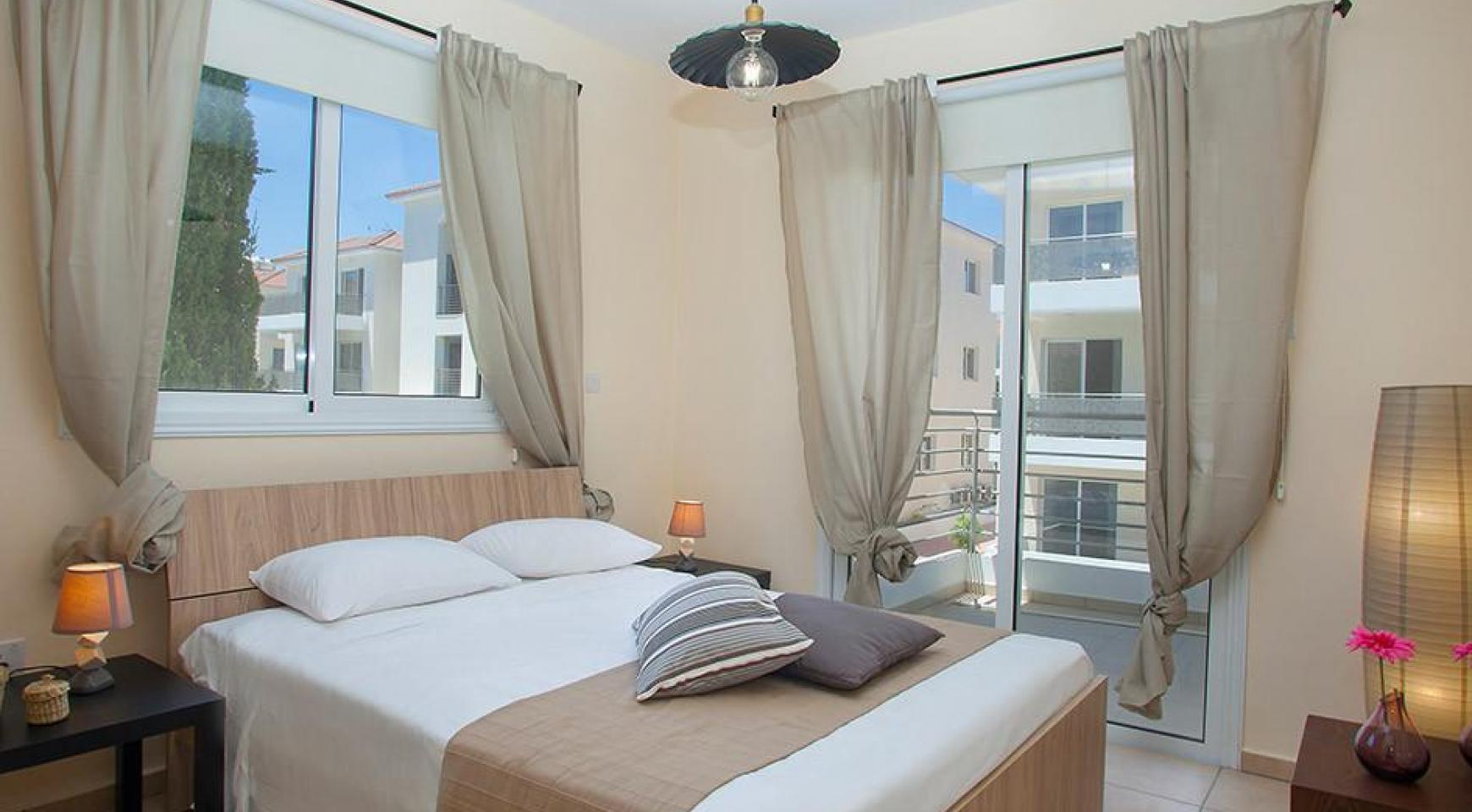 New 2 Bedroom Apartment in Kapparis - 5