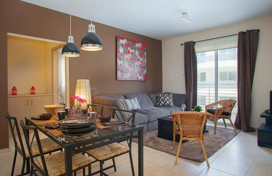 New 2 Bedroom Apartment in Kapparis