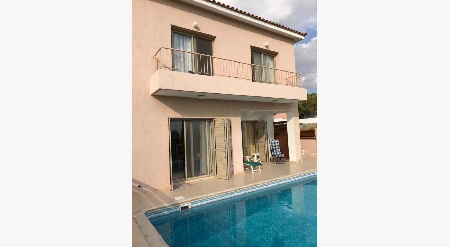 3 Bedroom Semi-Detached House with the Swimming Pool in Erimi Village - 15