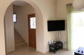 3 Bedroom Semi-Detached House with the Swimming Pool in Erimi Village - 51