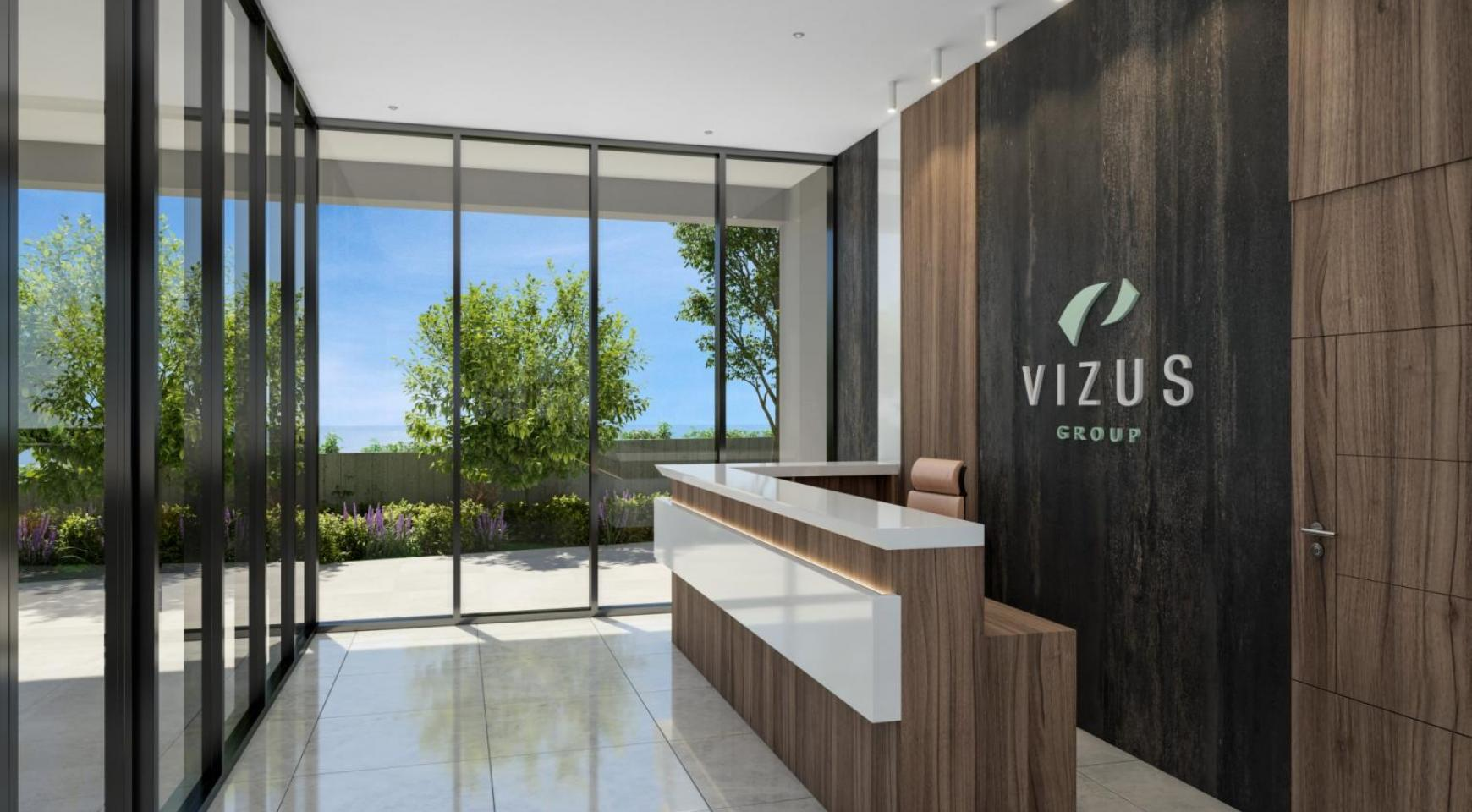 Urban City Residences, Block A. New Spacious 2 Bedroom Apartment 202 in the City Centre - 37