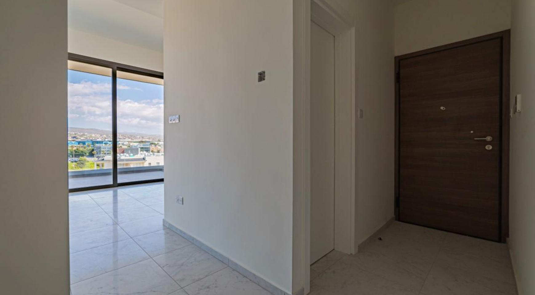 Urban City Residences, Block A. New Spacious 2 Bedroom Apartment 202 in the City Centre - 11