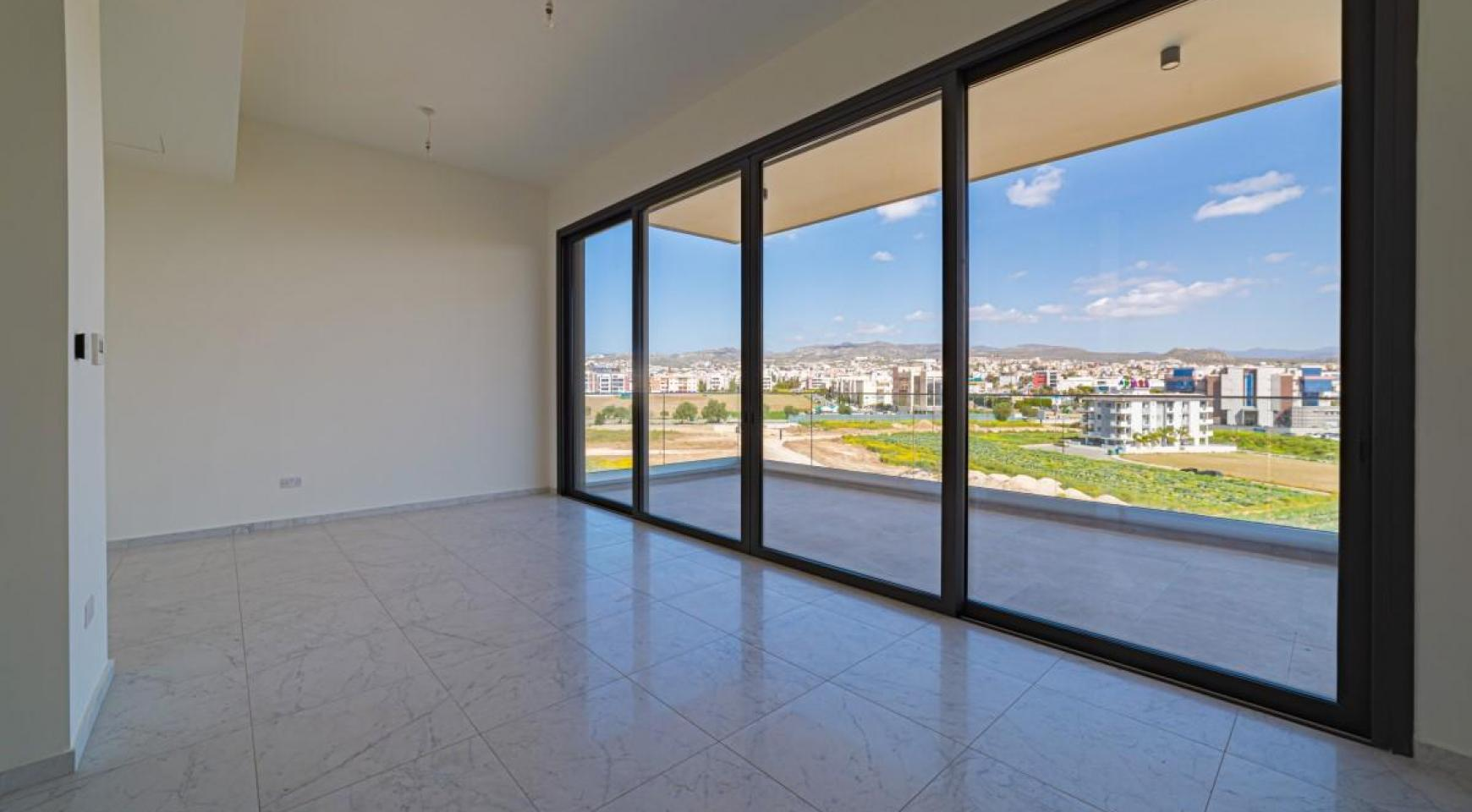 Urban City Residences, Block A. New Spacious 2 Bedroom Apartment 202 in the City Centre - 6