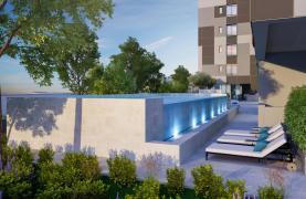 Urban City Residences, Block A. New Spacious 2 Bedroom Apartment 202 in the City Centre - 84