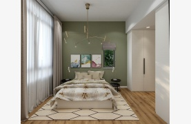 Urban City Residences, Block A. New Spacious 2 Bedroom Apartment 202 in the City Centre - 70