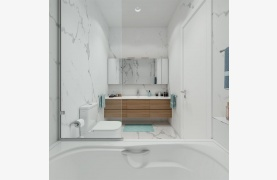 Urban City Residences, Block A. New Spacious 2 Bedroom Apartment 202 in the City Centre - 77