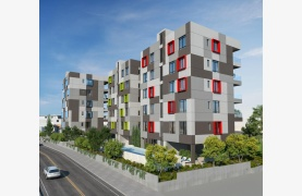 Urban City Residences, Block A. New Spacious 2 Bedroom Apartment 202 in the City Centre - 79