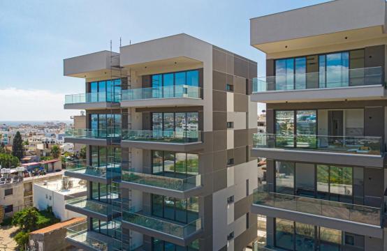 Urban City Residences, Кв. А 202. 2-Спальная Квартира в Новом Комплексе в Центре Города