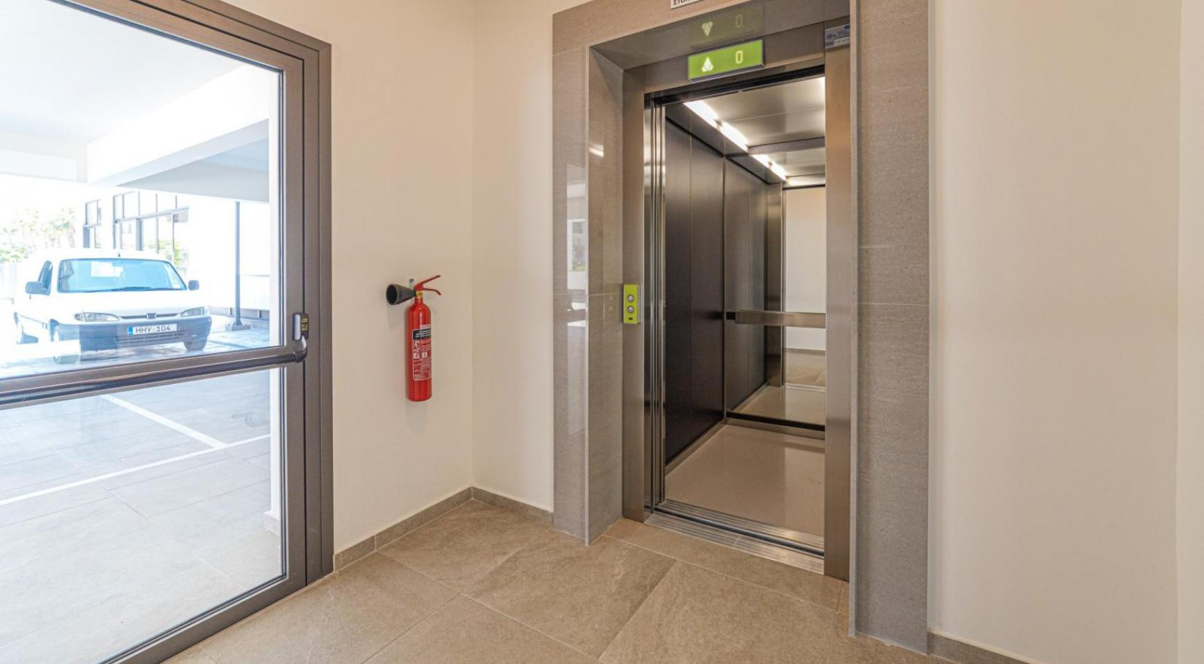 Urban City Residences, Apt. B 101. 3 Bedroom Apartment within a New Complex in the City Centre - 17