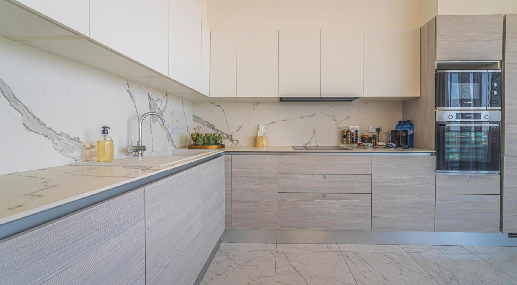 Urban City Residences, Apt. B 101. 3 Bedroom Apartment within a New Complex in the City Centre - 23