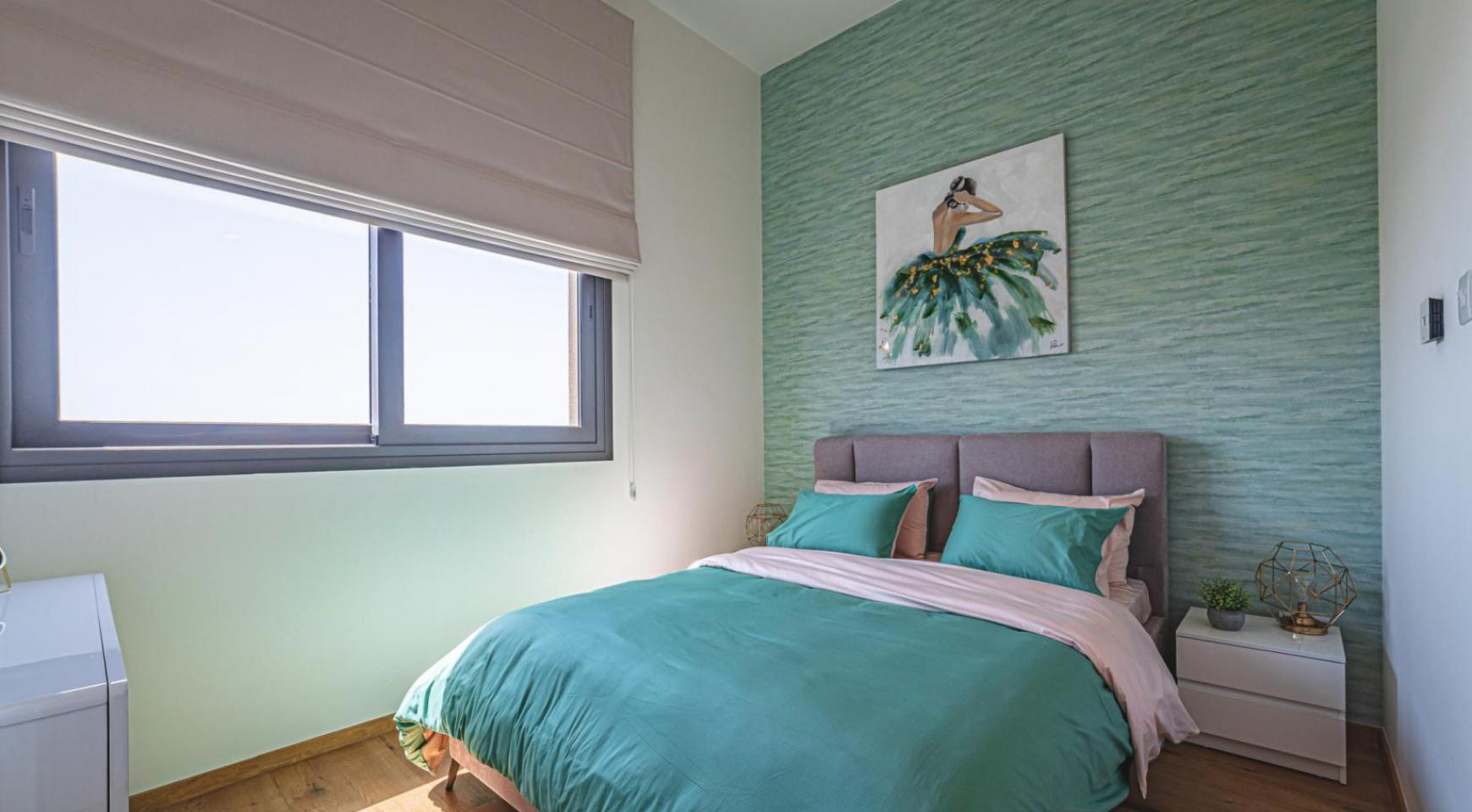Urban City Residences, Apt. B 101. 3 Bedroom Apartment within a New Complex in the City Centre - 33