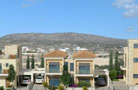 Modern 2 Bedroom House with Sea and Mountain Views in Mesovounia - 18