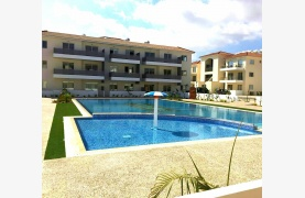 New 3 Bedroom Apartment in Kapparis Area - 71
