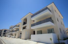 New 3 Bedroom Apartment in Kapparis Area - 60