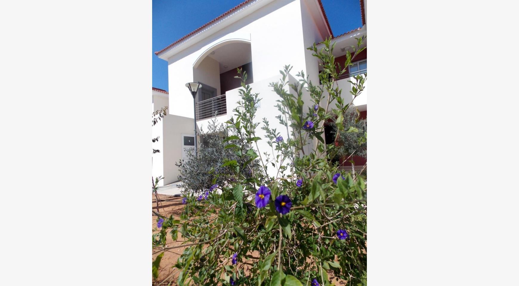 New 3 Bedroom Apartment in Kapparis Area - 40