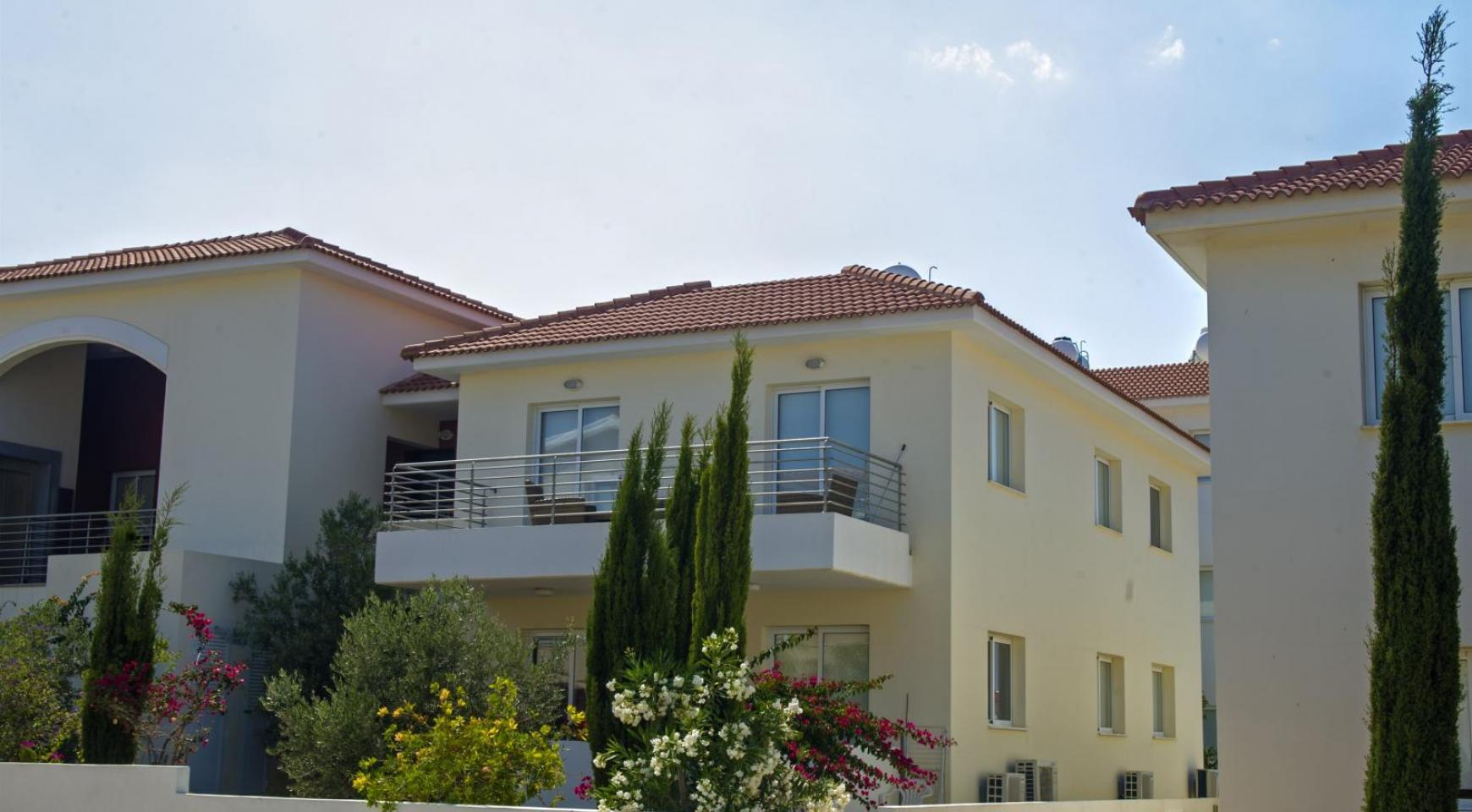 New 3 Bedroom Apartment in Kapparis Area - 34