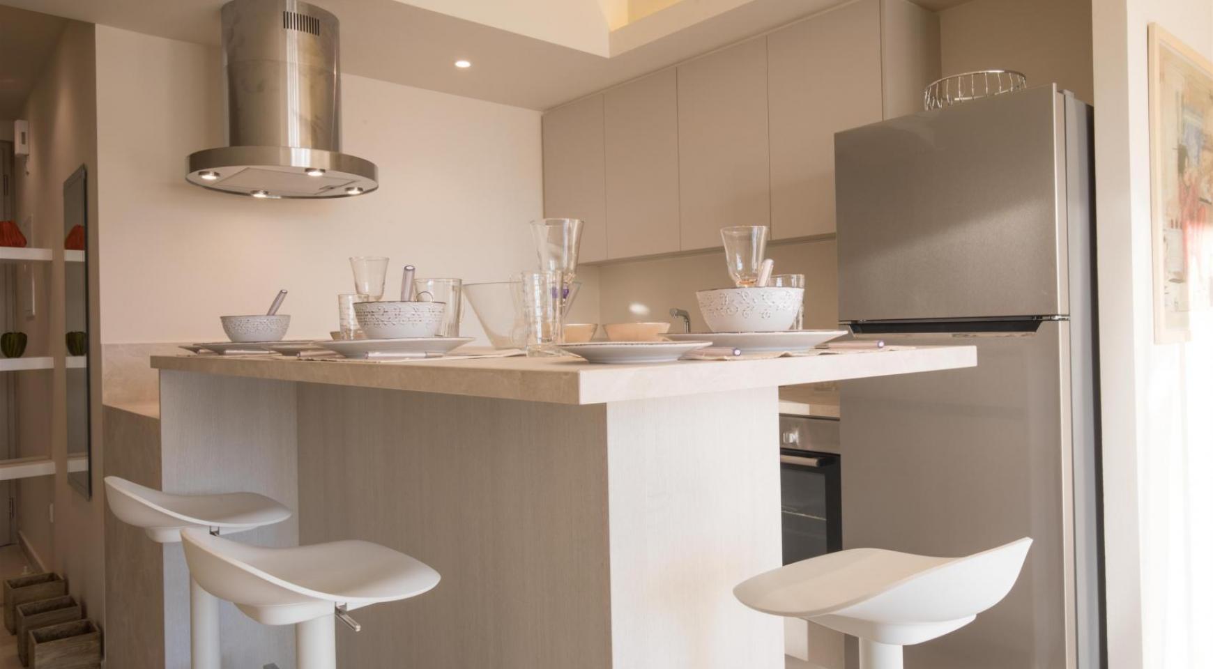 New 3 Bedroom Apartment in Kapparis Area - 6