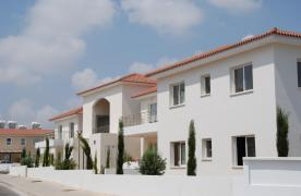 New 3 Bedroom Apartment in Kapparis Area - 75