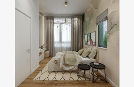 Urban City Residences, Block B. New Spacious 3 Bedroom Apartment 201 in the City Centre - 41