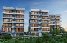Urban City Residences, Block B. New Spacious 3 Bedroom Apartment 201 in the City Centre - 56