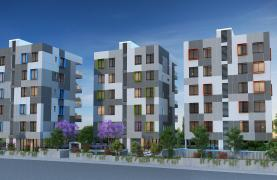 Urban City Residences, Block B. New Spacious 2 Bedroom Apartment 202 in the City Centre - 56
