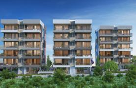 Urban City Residences, Block B. New Spacious 3 Bedroom Apartment 301 in the City Centre - 51