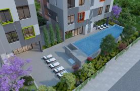 Urban City Residences, Block B. New Spacious 3 Bedroom Apartment 301 in the City Centre - 59